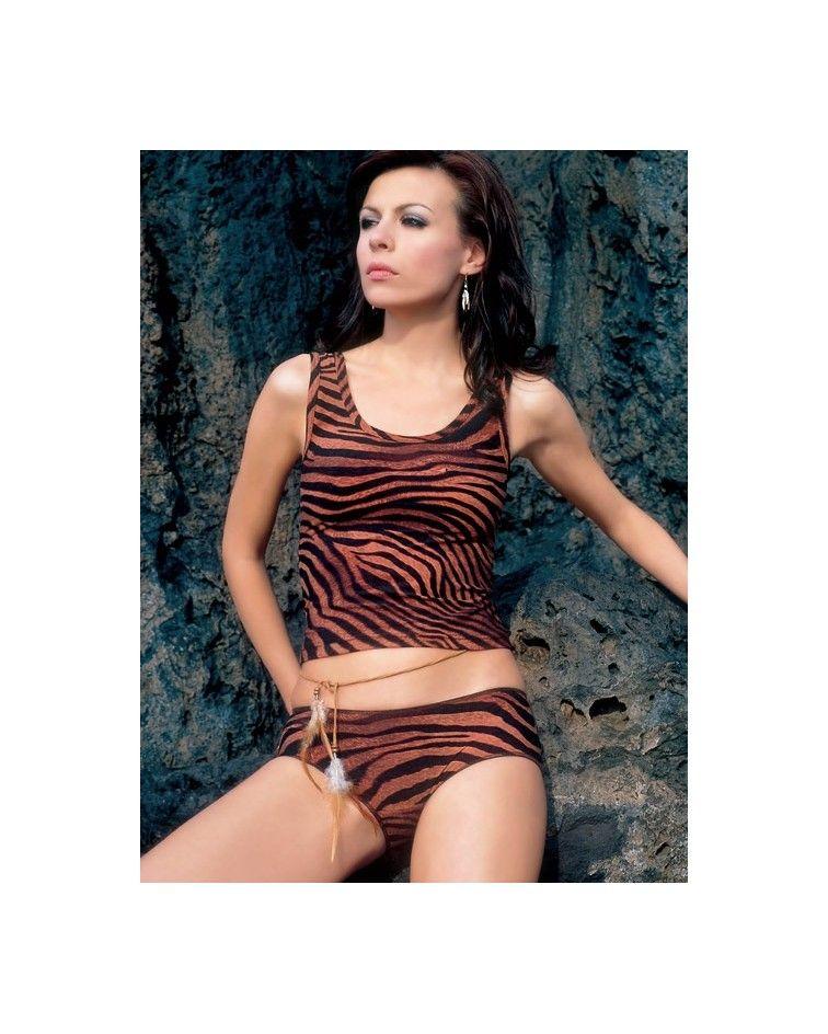 Φανελα τιραντα, tiger