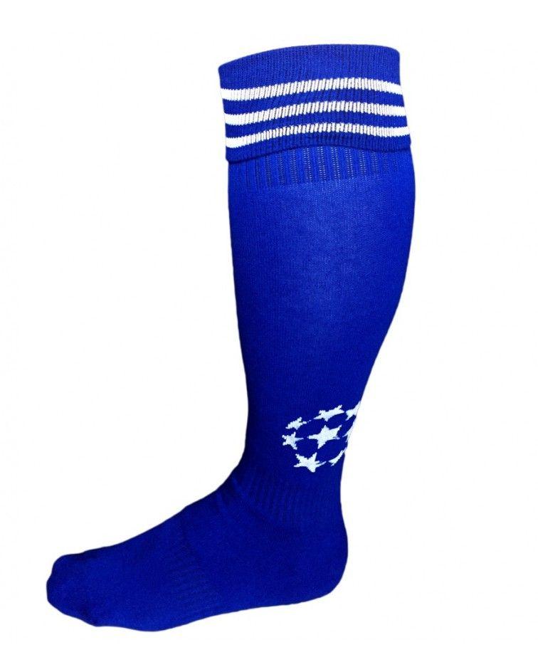Βαμβακερή Ποδοσφαίρου, μπλε