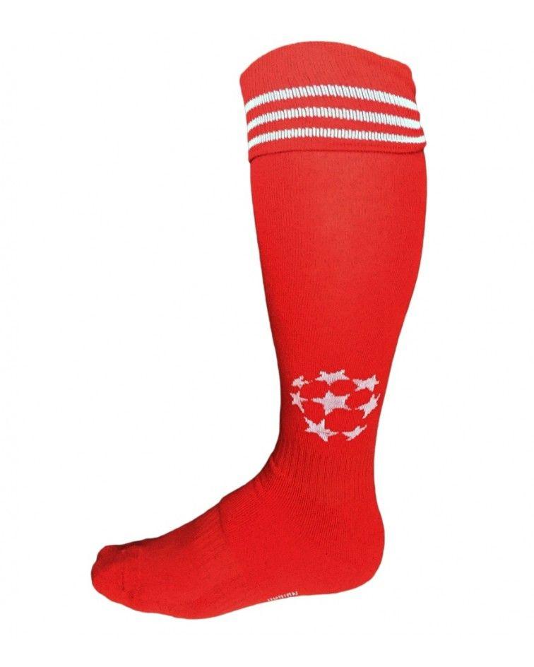 Βαμβακερή Ποδοσφαίρου, κόκκινη