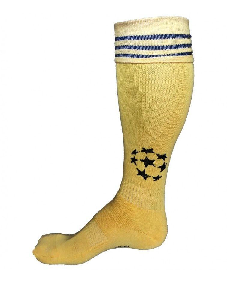 Βαμβακερή Ποδοσφαίρου, κίτρινη