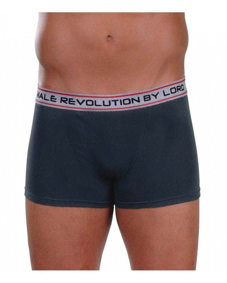 Boxer, Revolution, μαύρο