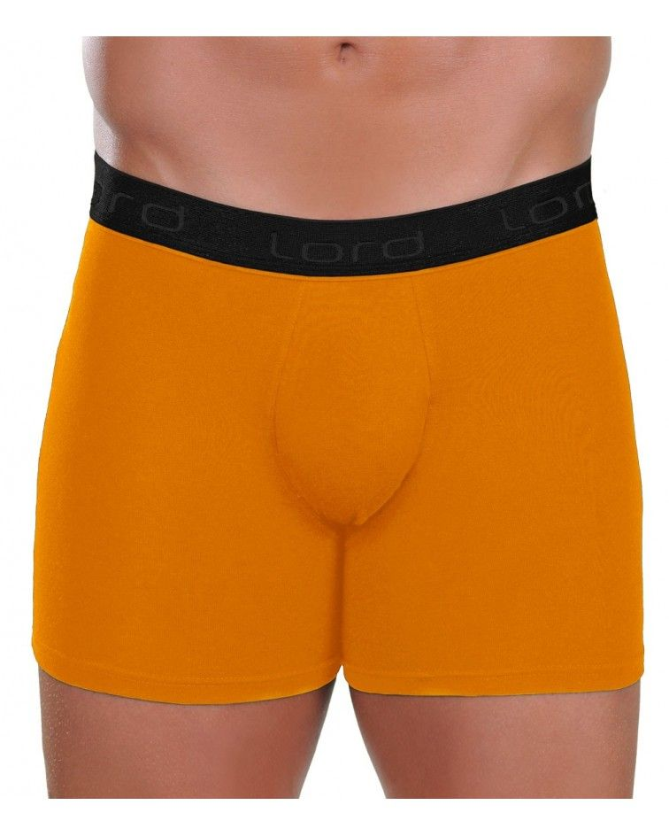 Boxer, Μαύρο Λαστιχο, πορτοκαλί