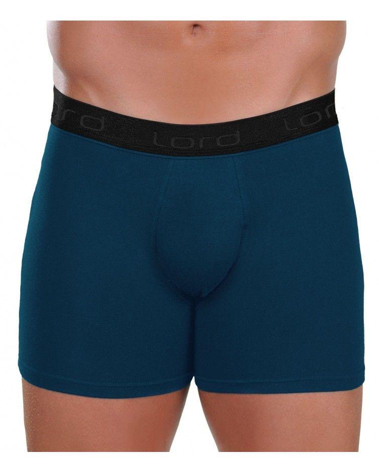 Boxer, Μαύρο Λαστιχο, μπλε