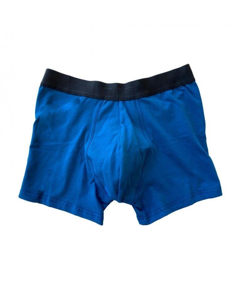 Ανδρικό Boxer, Λαστιχο - Blue Opal