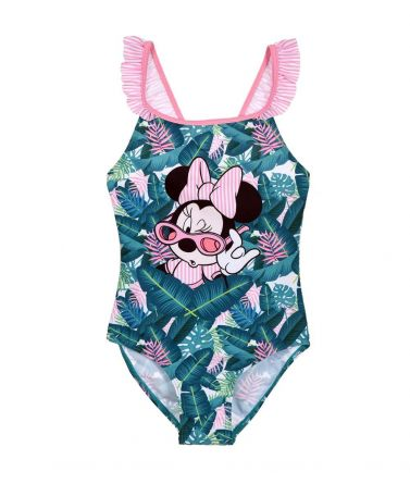 Swimsuit Minnie Mouse