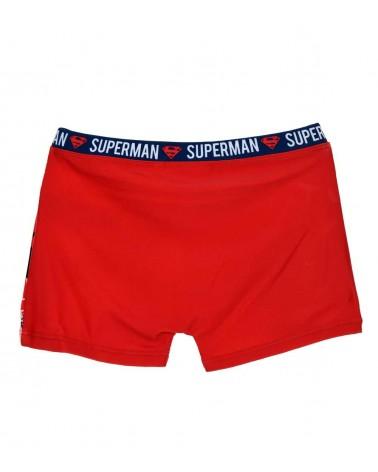 Παιδικό Μαγιό, Superman, Κόκκινο