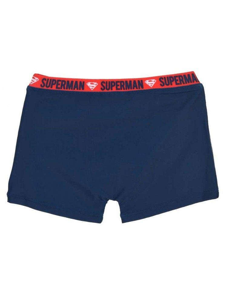Children swimwear, Superman