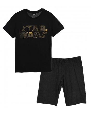 Man Pajama Star Wars