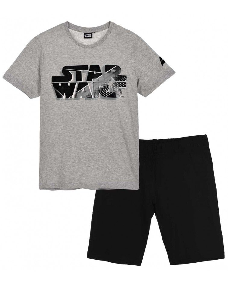 Man Pajama Star Wars