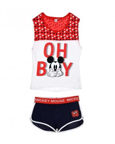 Γυναικείo Homewear Mikey