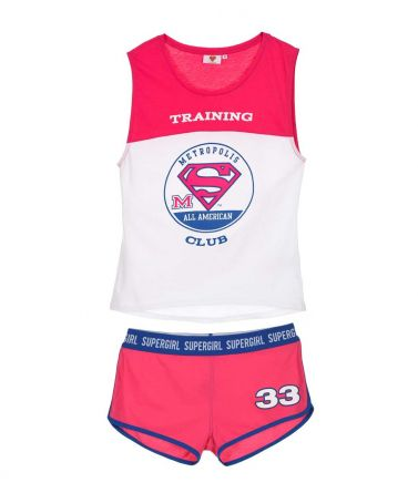 Woman Homewear Superman