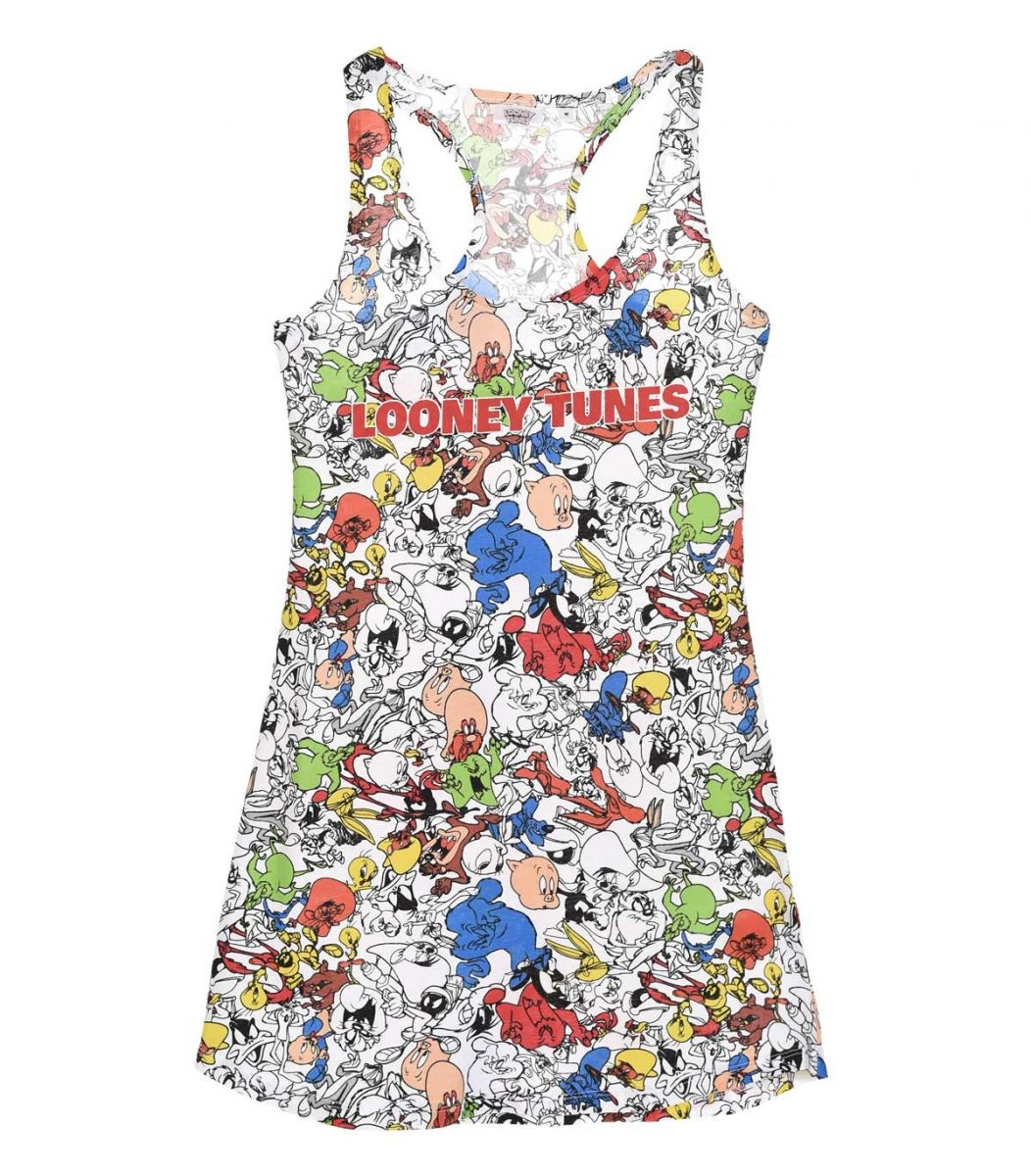 Woman Homewear  Looney Tunes