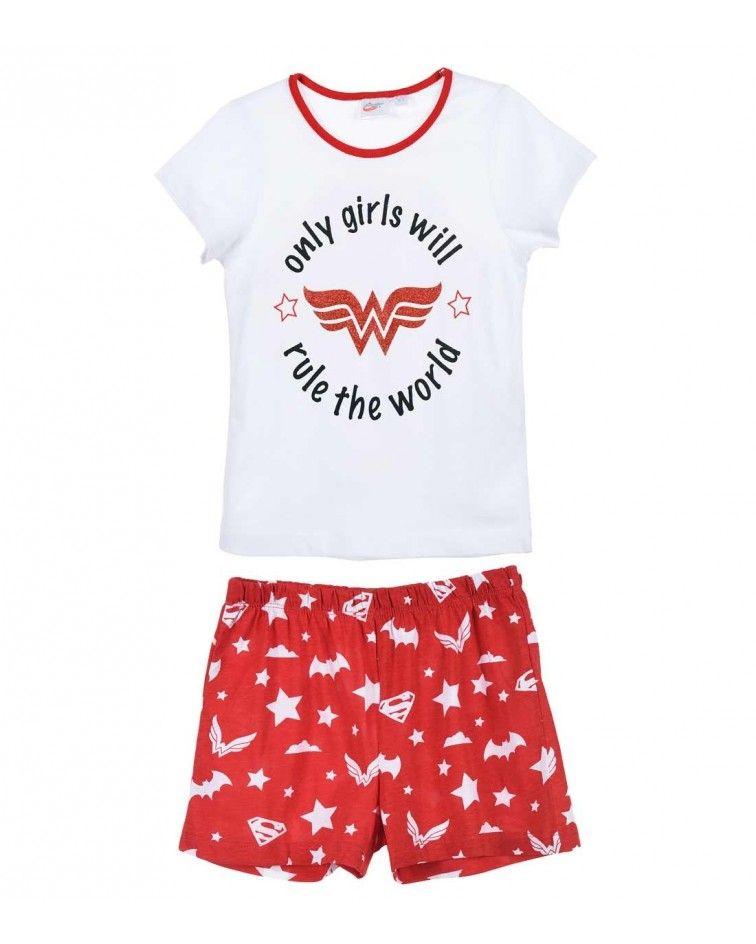 Girls Pyjama, rule the world