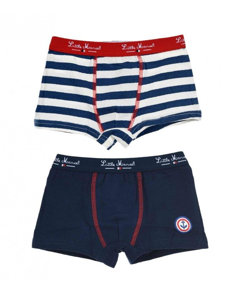 Boys boxers set 2 pieces