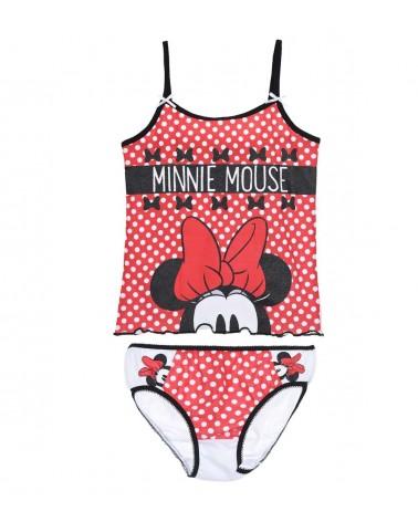 Girls Camisole-panty, Minnie