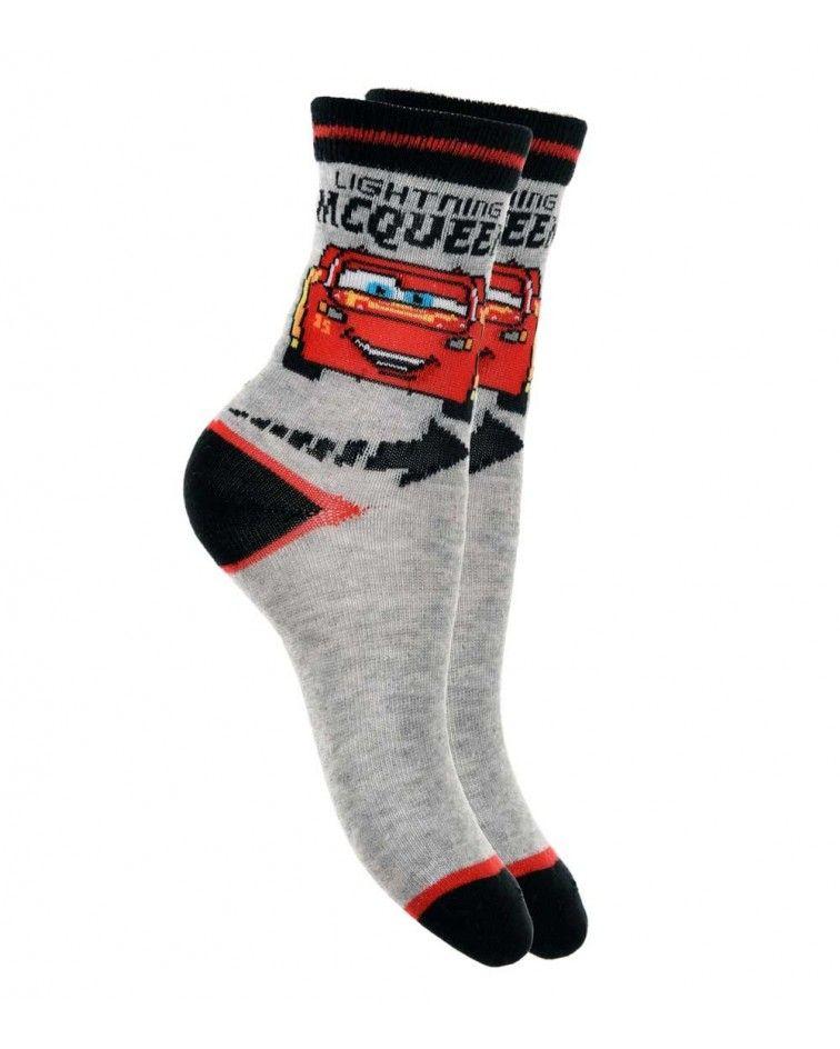 Boys socks Cars