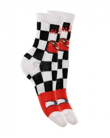 Boys socks Cars