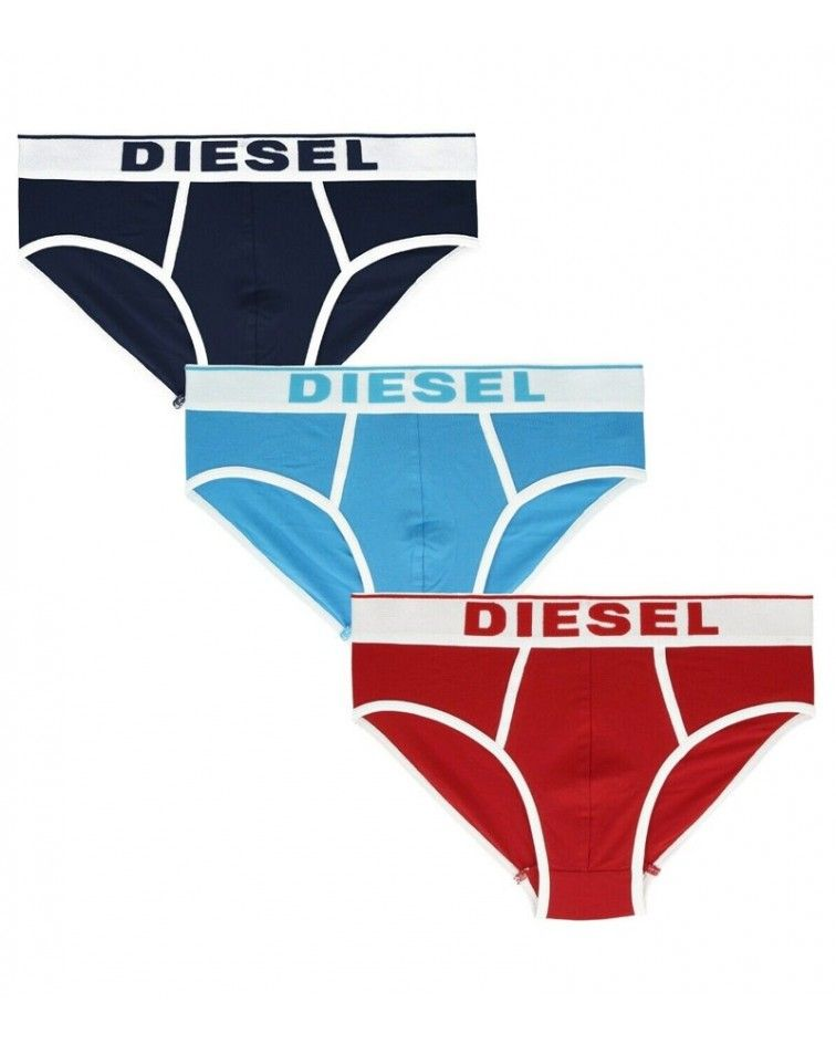 DIESEL Men Brief, 3pack