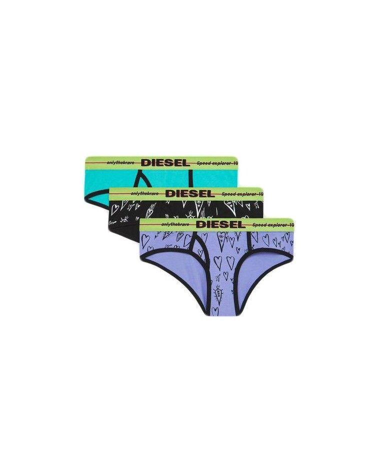 DIESEL Women panty 3pack