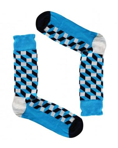 Men socks colorful