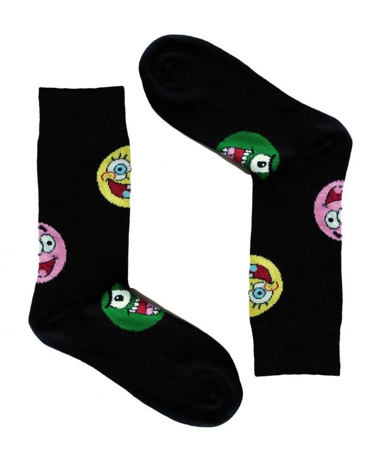 Men socks colorful