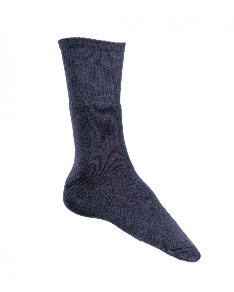 Κάλτσα Χωρίς Λάστιχο, ανθρακί