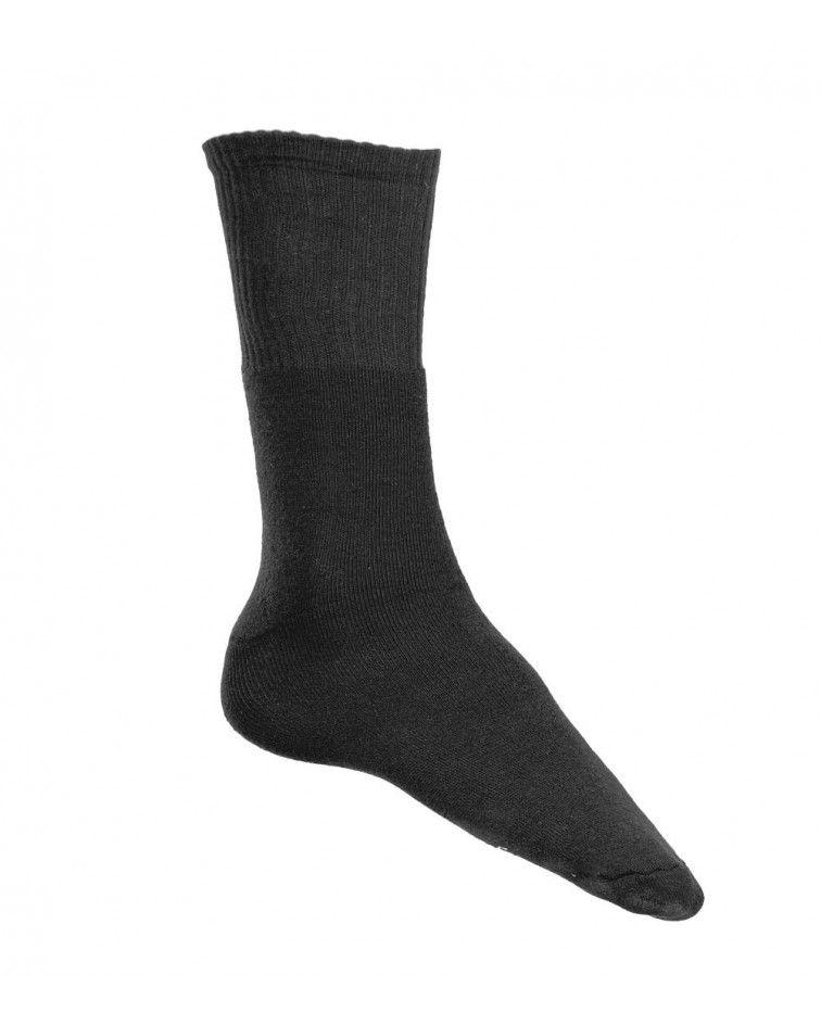 Κάλτσα Χωρίς Λάστιχο, μαύρη