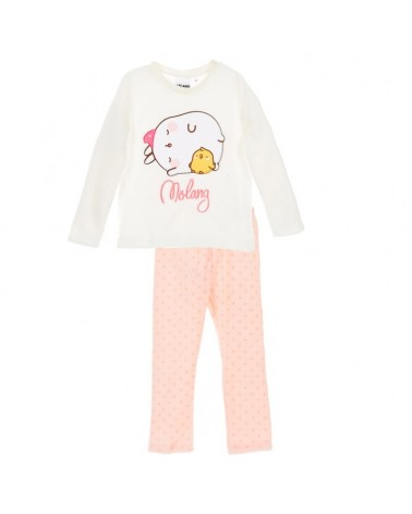 Girls Pyjama, winter, Molang