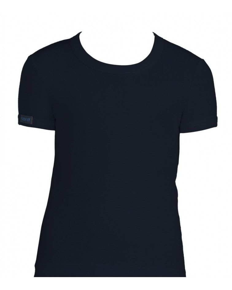 T-Shirt, Open neck