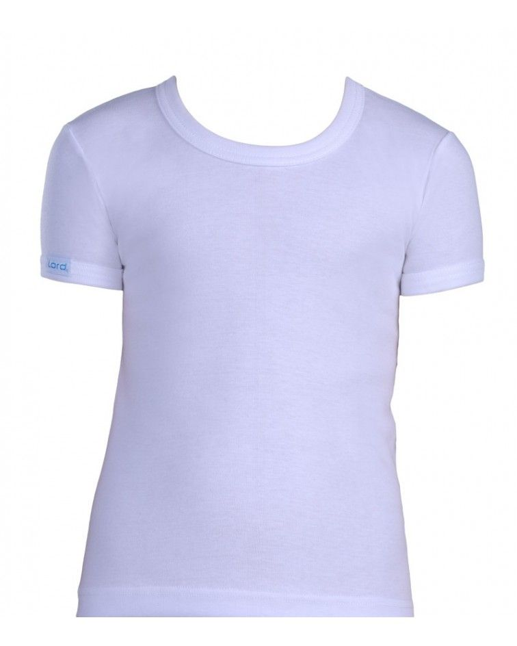 T-Shirt, Open neck