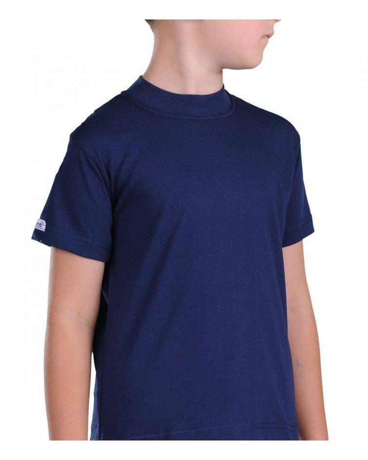 Παιδική Μπλούζα, μπλε