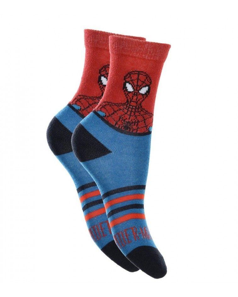 Παιδικές κάλτσες, Spider-man, μπλε