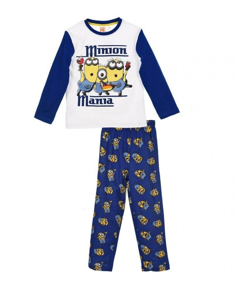 Minions Minions Children Pyjama- 1