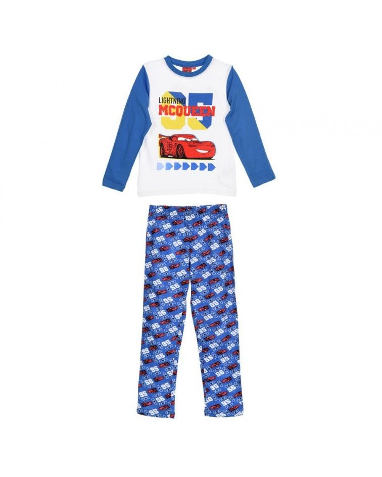Disney Children pyjama cars- 1
