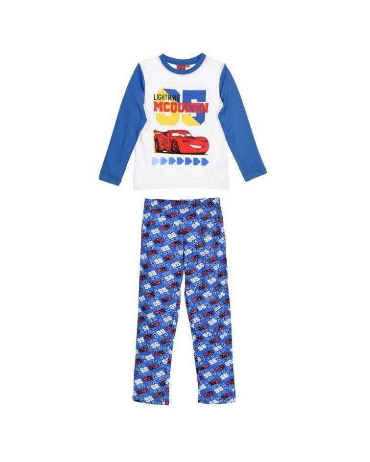 Disney Children pyjama cars- 1