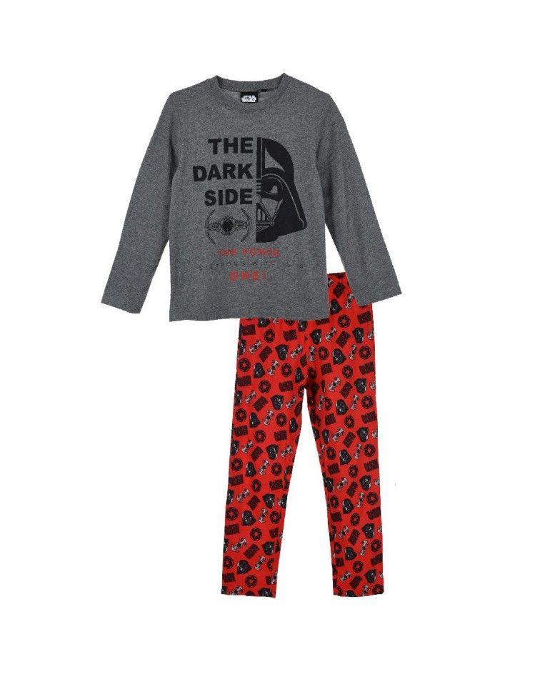 Children Pajama Star Wars