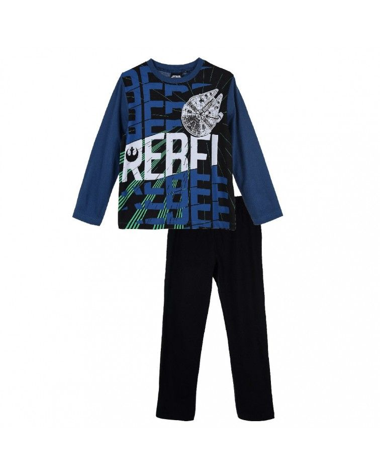 Children Pajama Star Wars