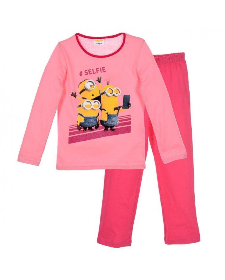 Minions Children Pajama, Minios- 1