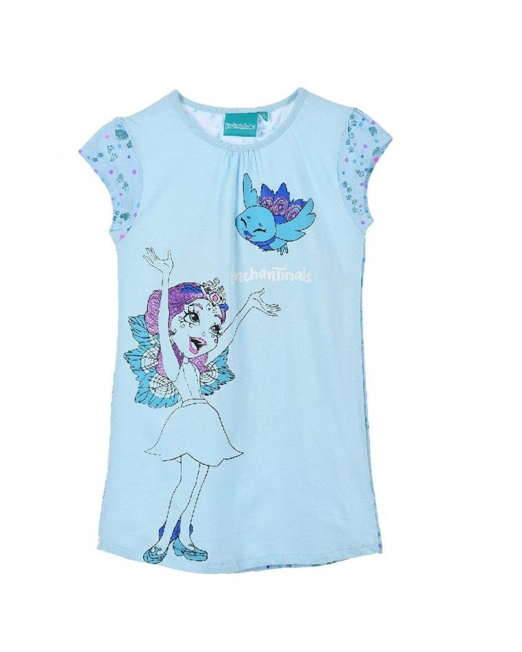 Disney Children Pajama, enchantimals- 1