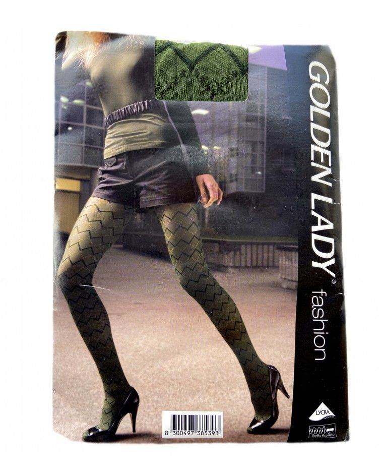 Golden Lady Golder tights- 1