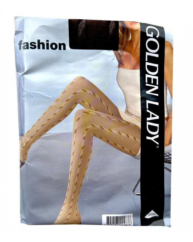 Golden Lady Golder tights- 2