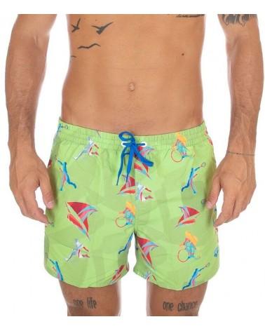 Arena Arena men's swim shorts- 1