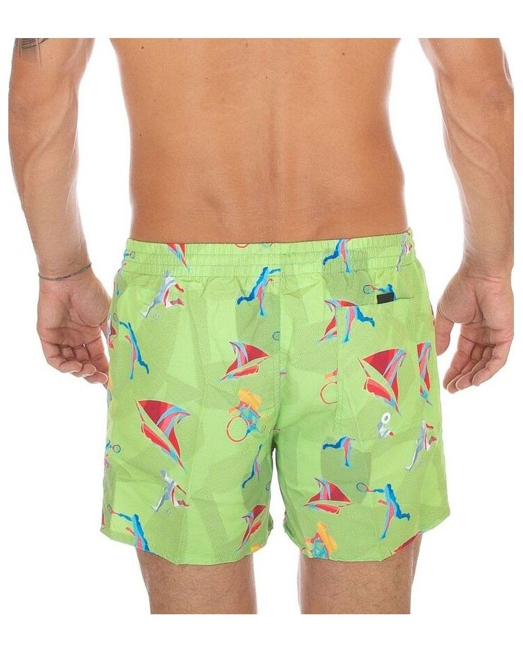 Arena Arena men's swim shorts- 2