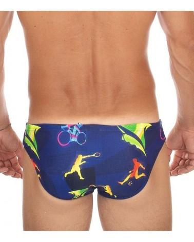Arena men's swim brief- 5
