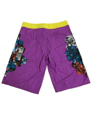 Swimwear Shorts Arena Arena SPORT AND FUN X-LONG men swimshorts 4486093-2