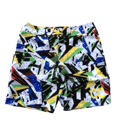 Swimwear Shorts Arena Arena  C LE C men's swimshorts 1B377-10-3