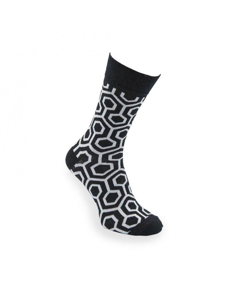 Thin Socks  Unisex socks Kiev {PRODUCT_REFERENCE} - 1