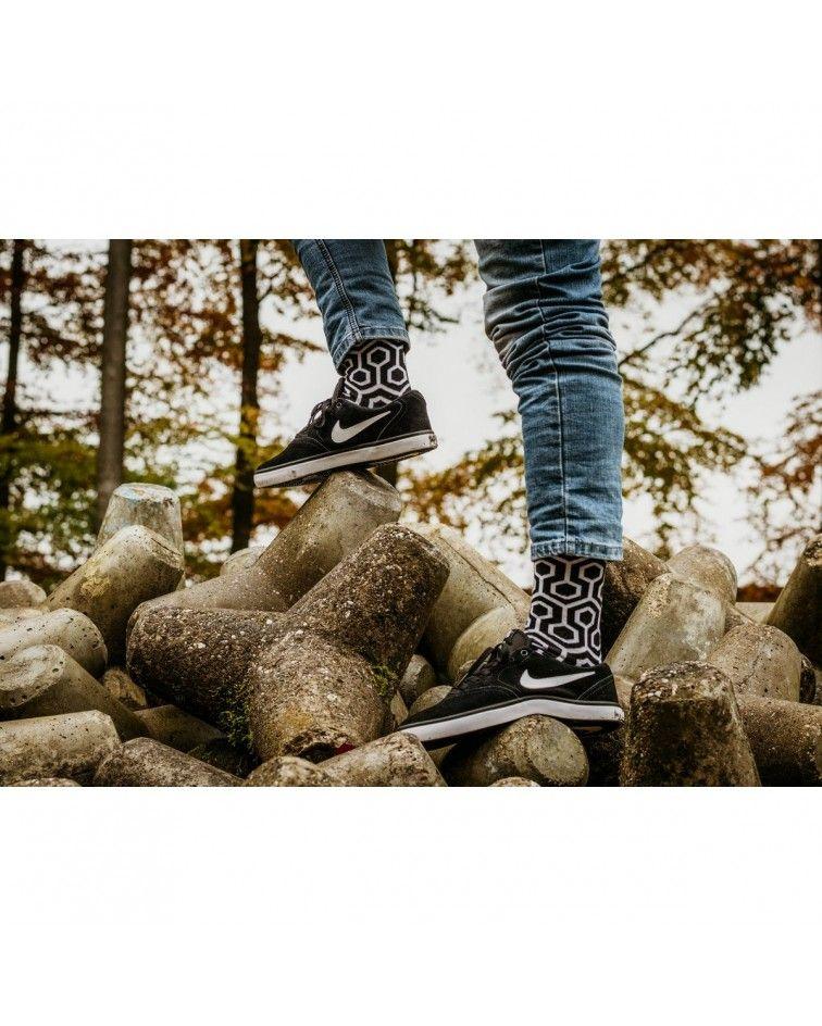 Thin Socks  Unisex socks Kiev {PRODUCT_REFERENCE} - 3