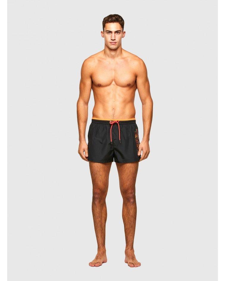 Swimwear Shorts DIESEL Diesel Men Swimwear 00SV9T-0ICAP-900-7