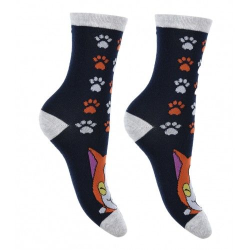 Accessories Disney Socks YO-KAI SURH0670-1